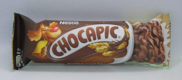 Nestlé Chocapic