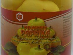 Paprika jabĺčková