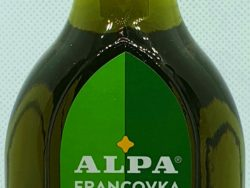ALPA Francovka Lesana