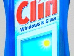 Clin okná a rámy