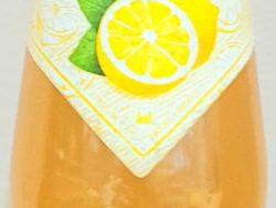 Zlatý bažant 0,0% citrón