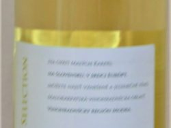 Pinot Gris -Wine Selection D.S.C.