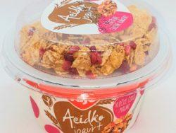 Acidko jogurt malina