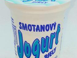 Žil. jogurt smotan. biely 150g Tami