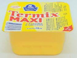 Termix vanilka Maxi Kunín