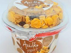 Acidko jogurt orech musli 150g