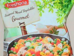 Zelenina Gourmet