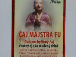 Čaj Majstra Fu