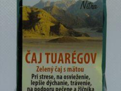 Čaj Tuarégov