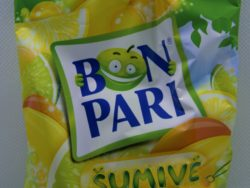 Bon Pari šumivé