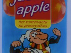 Hello jablko džús