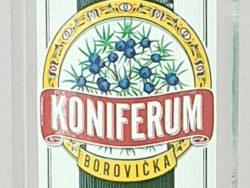 Borovička Koniferum 37,5%