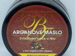 Arganové maslo