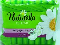 Naturella maxi