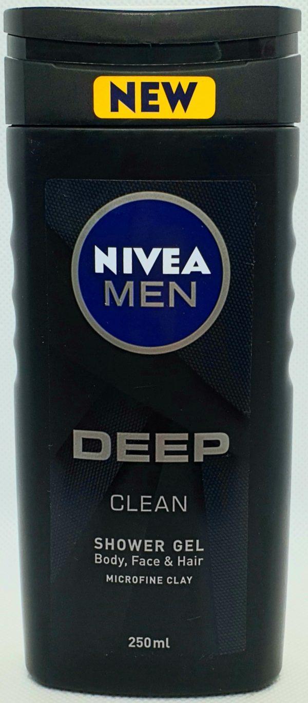 Sprchový gél muži