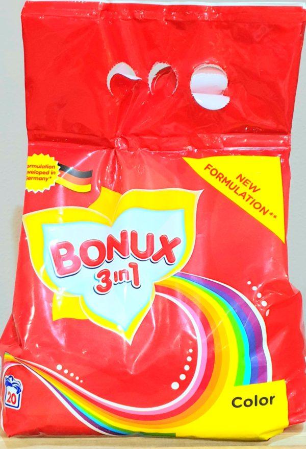 Bonux fresh