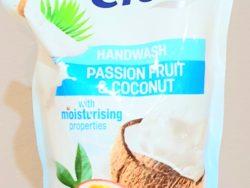 Tekuté mydlo kokos