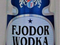 Wodka Fjodor