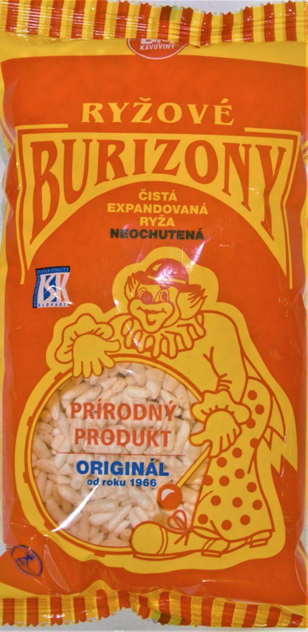 Burizóny ryžové