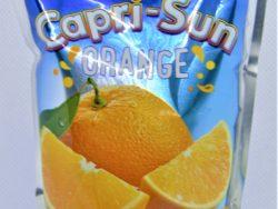 Capri-Sun pomaranč