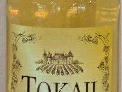 Furmint Tokaji 11%