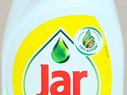 Jar na riad citrón