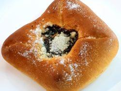Moravský koláč Lysá