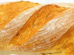 """Chlieb """"dlháň """" 800g Lysá"""